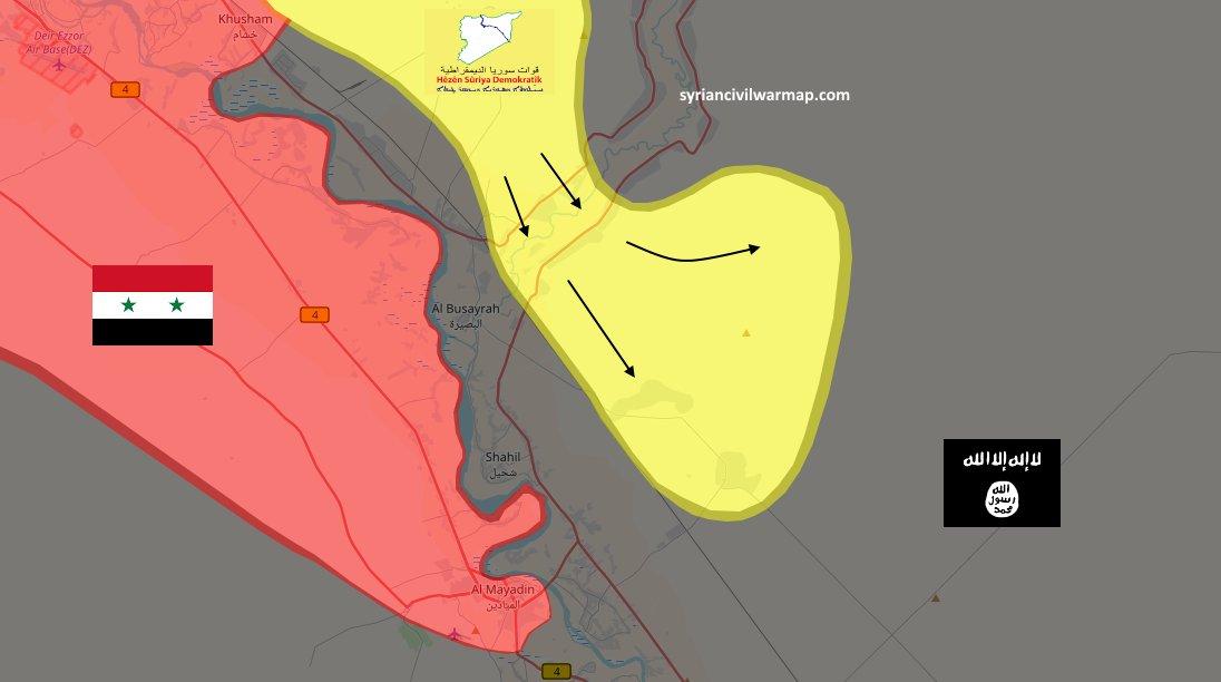 Syrian War: News #16 - Page 3 DMvMX7UUQAAx0Md