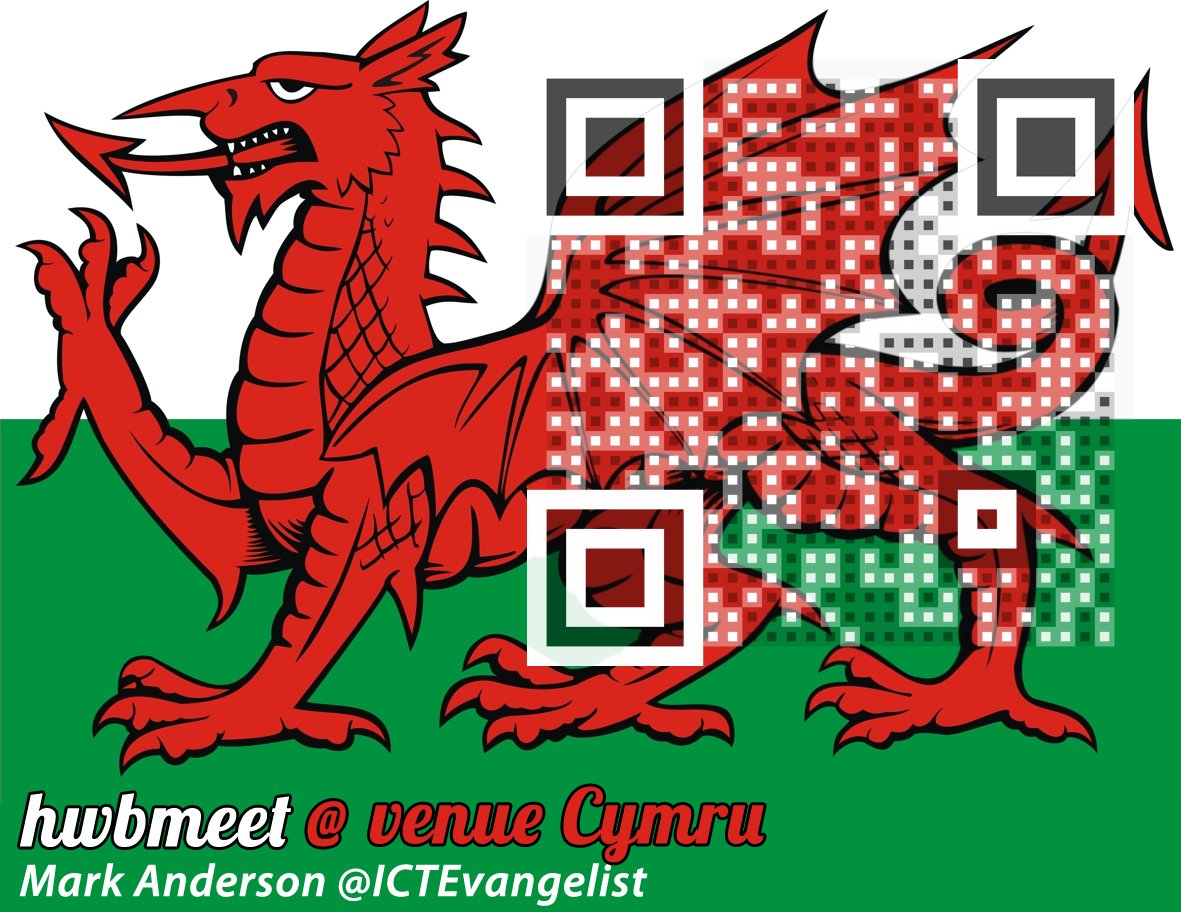 How to embed QR codes in to pictures  https:// buff.ly/2l8ppLK  &nbsp;   #asiaED #aussieED #ukedchat #edtech #edtechchat #elearning #DCF #sunchat<br>http://pic.twitter.com/CXIgG17nvN