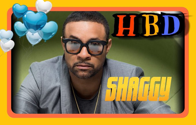Happy Birthday Shaggy, Carrie Hope-Fletcher, Jeff Goldblum, John Wesley, Sarah Barrow, A.L.Kennedy & Mick Hill
