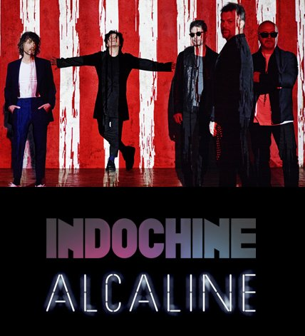 alcaline indochine