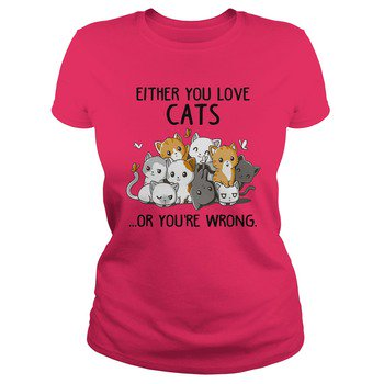 #Cat lover logic: Now available as a #tshirt!  http:// bit.ly/2yormX1  &nbsp;   #humor #pet #ad<br>http://pic.twitter.com/VumeSPDF4h