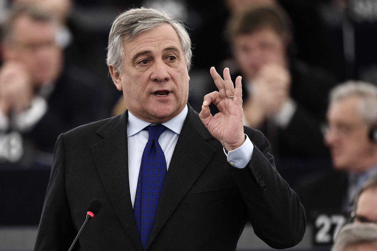 Tajani: 'Nessun Paese Ue riconoscerà #Catalogna indipendente' https://t.co/njSWLjrHyg