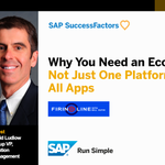 Why you need an ecosystem, not just one platform for all apps. Watch @dHRludlow and @BillKutik to find out: https://t.co/oJBlXPbBAe