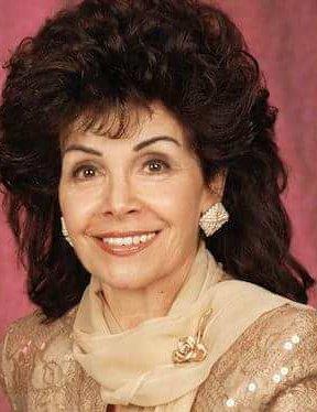 Happy! Birthday! Annette! Funicello! Warm.Prayers.Sent.