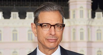 "Happy Birthday to actor Jeffrey Lynn \""Jeff\"" Goldblum (born October 22, 1952)."