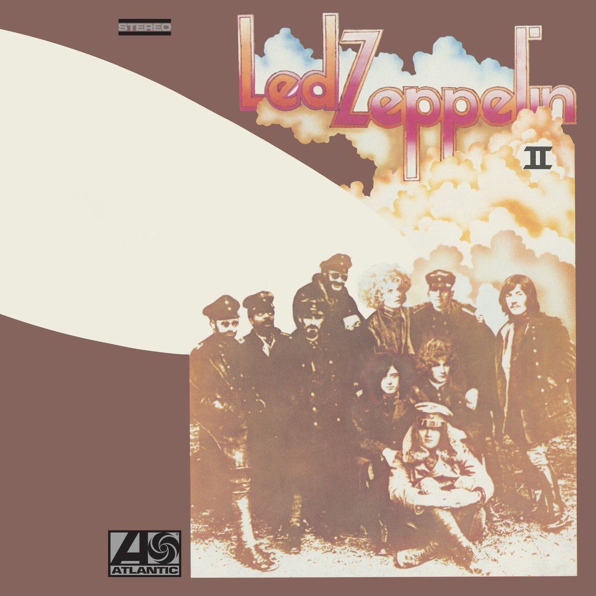"RT @RockNRollPics: On this day in 1969, ""Led Zeppelin II"" was released https://t.co/GCXnJAa6HK"