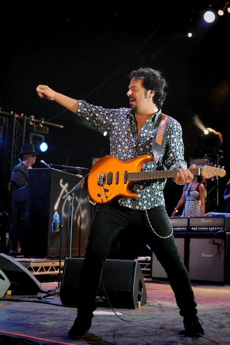 Happy Birthday Steve Lukather!