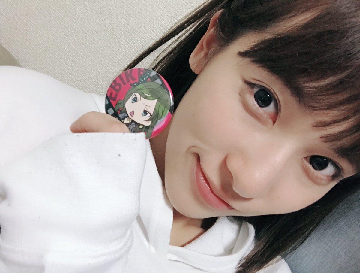 ほいっ!にっちよーびー!TOKYO MXにて 22:00~TVアニメ「アニメガタリズ」第3話放送です!#3 「エリカ、レイヤー×レイヤー」…タイトル!笑こういう遊び心というかこだわり大好き。てなわけで、エリカの新たな一面をお楽しみに♡🦋#ガタリズ pic.twitter.com/Eyiz1TaENB