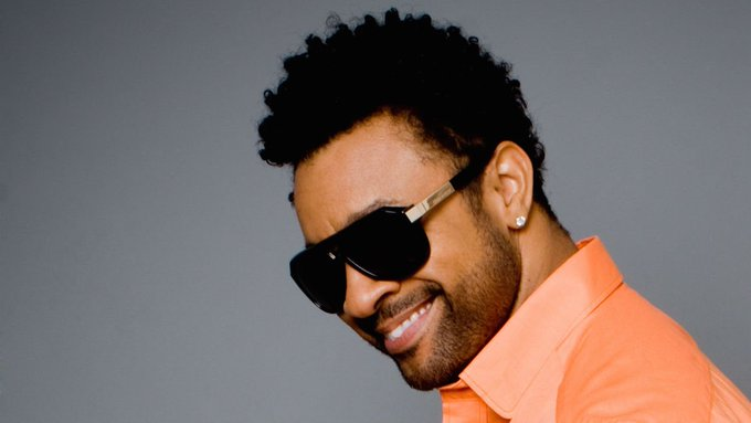 "HAPPY BIRTHDAY... SHAGGY! ""ANGEL\""."