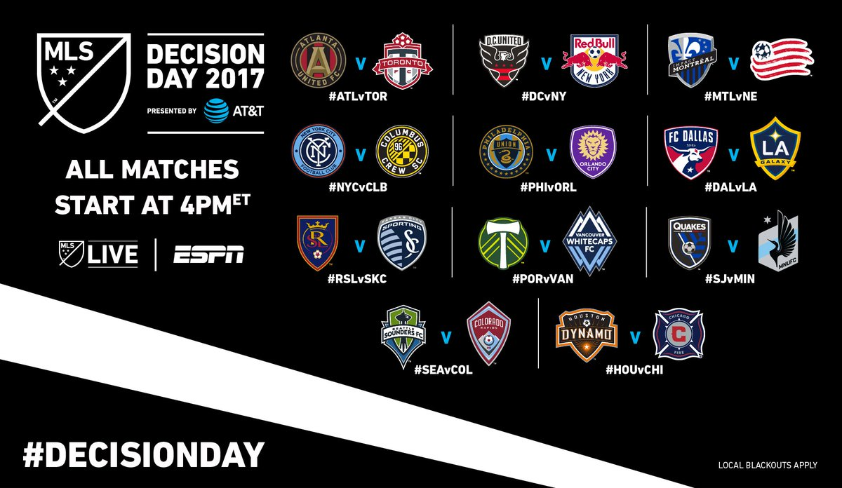 Rise and shine...it's #DecisionDay by @ATT.  All the details: https://...