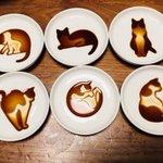 思わず欲しくなっちゃう!醤油を入れるとネコになる醤油皿が可愛すぎるっ