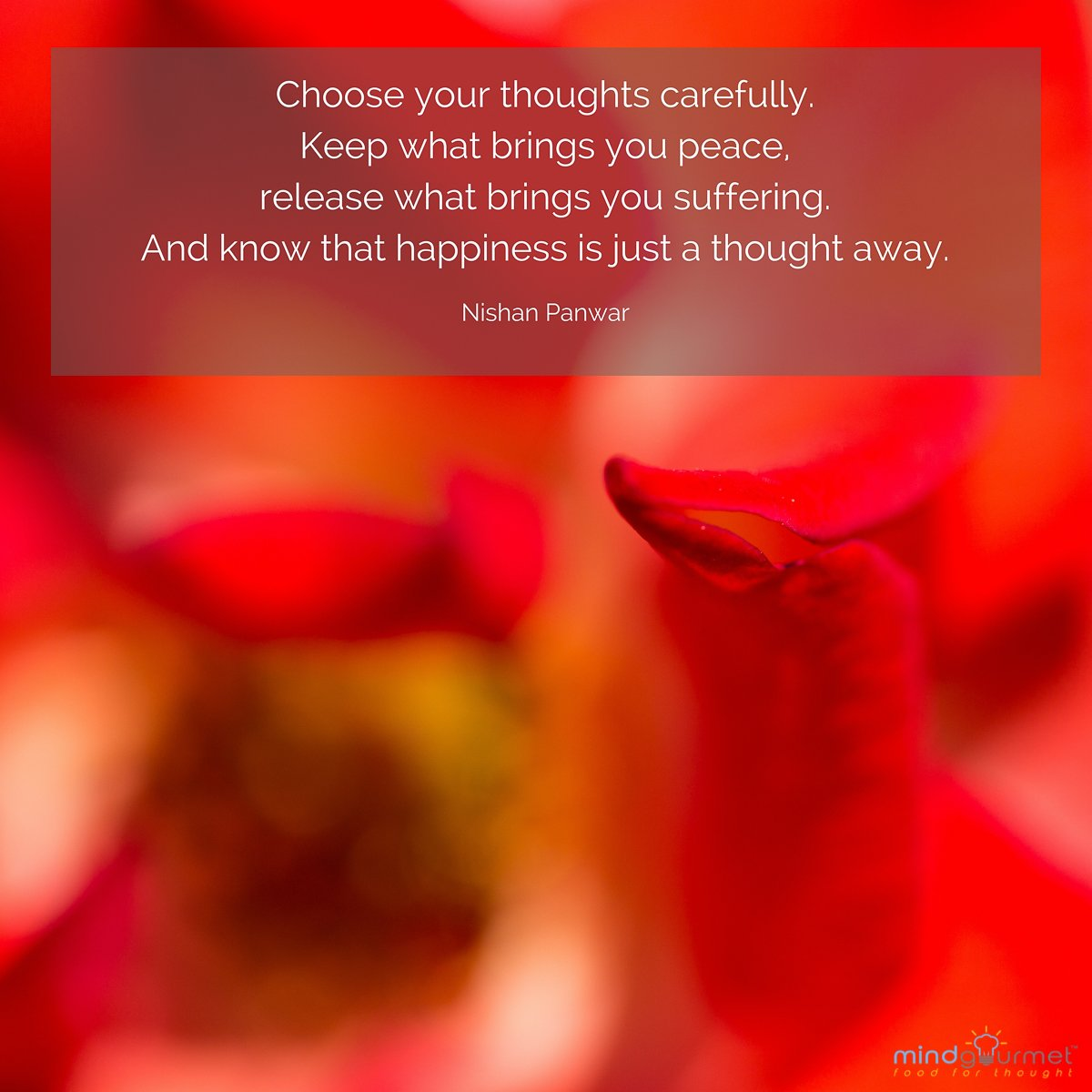 Choose your thoughts carefully. Keep what brings you peace, release what brings you .... - Nissan Panwar  #NissanPanwar #innerpeace #peace <br>http://pic.twitter.com/F2SLLCnLYa