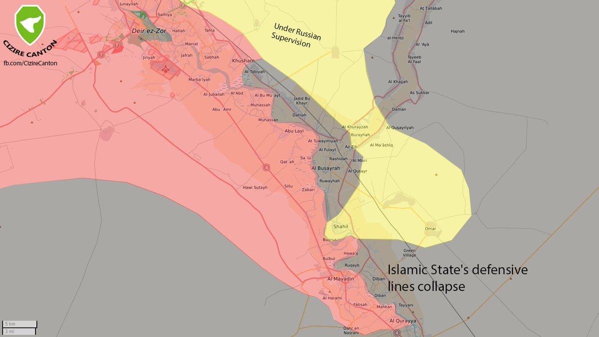 Syrian War: News #16 - Page 3 DMvpsNZW0AMHYfd