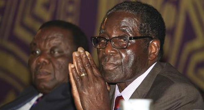 World Health Organization has reacted swiftly to outrage over its appointment of Mugabe as goodwill ambassador, rescinding the post few days after