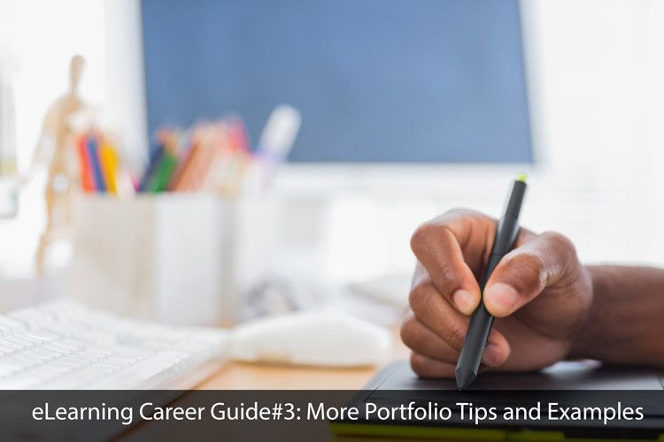 test Twitter Media - #eLearning Career Guide#3: More Portfolio Tips and Examples https://t.co/lXA0ufs7h5 https://t.co/fY8xY2EqhT
