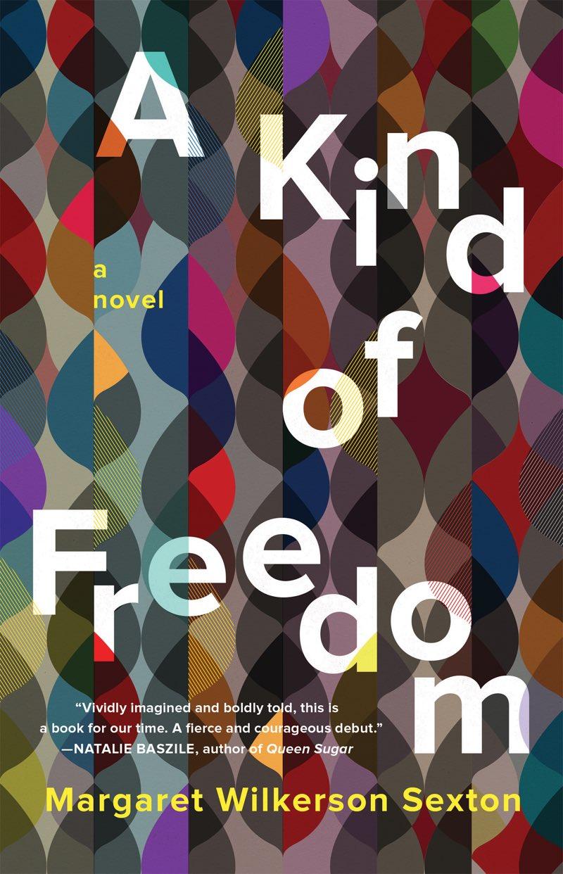 Afbeeldingsresultaat voor a kind of freedom book
