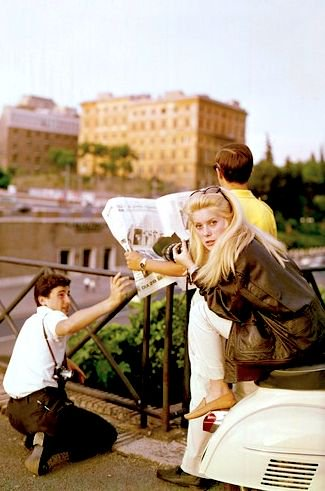 I didn&#39;t devote my life to acting. I give a lot to my work, but my life has always been more important. #CatherineDeneuve #HappyBirthday <br>http://pic.twitter.com/0uvDQKdzZo
