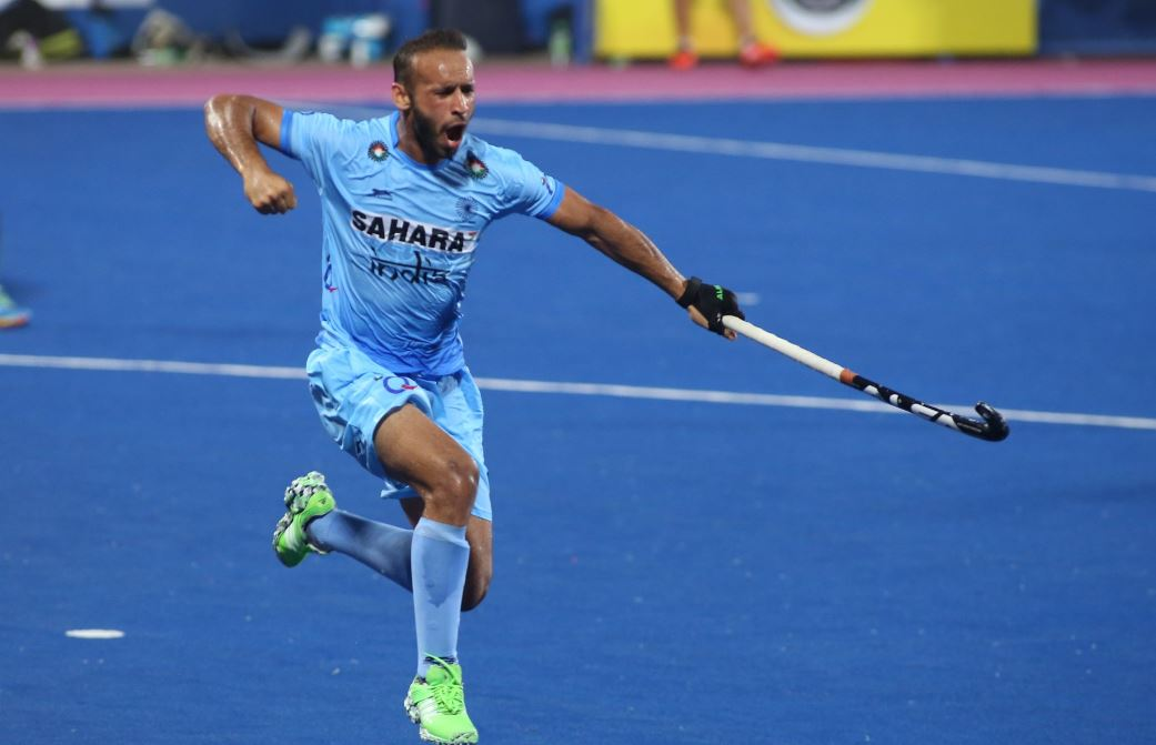 India beat Malaysia 2-1 to win the Asia Cup Hockey Championship in Dhaka