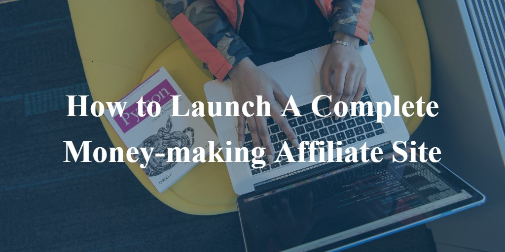 How to Launch A Complete Money-making Affiliate Site   http:// dld.bz/ggT3P  &nbsp;    #affiliatemarketing #contentmarketing #onlinemarketing<br>http://pic.twitter.com/h9b7ZIme4o