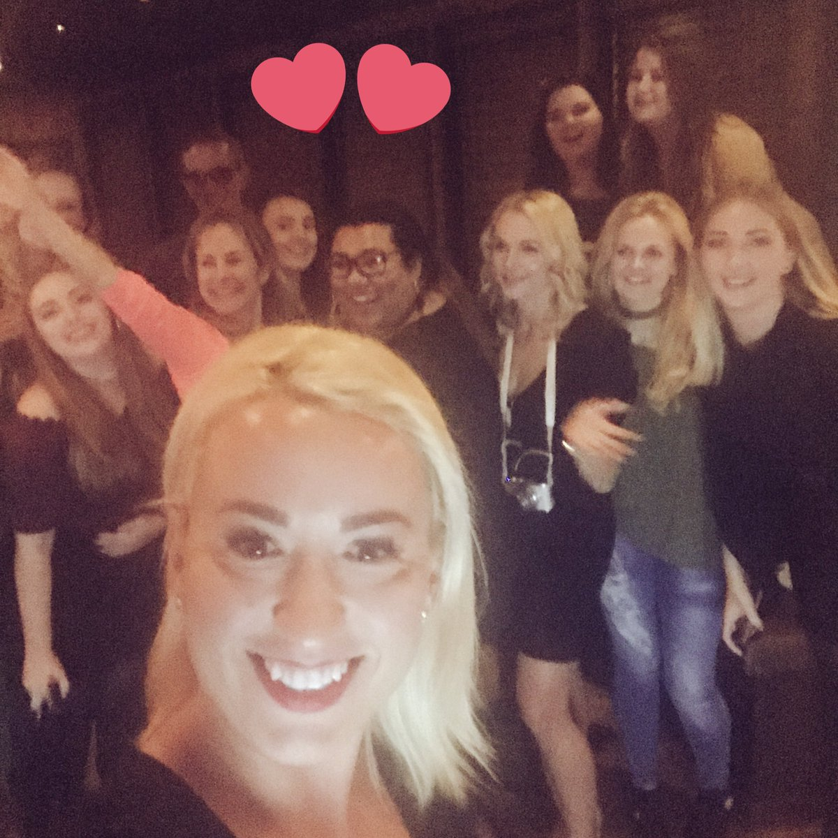 It was sooo lovely to meet all of you girls @bmthbloggers #bloggersmeetup @Kohlounge  #bournemouth #bournemouthbloggers #influencer #bmth<br>http://pic.twitter.com/XoiZxRqP3P