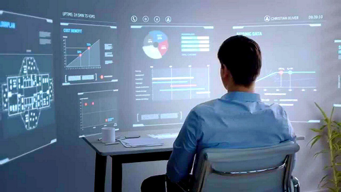 Predictions on How Will Be Our Future Workplace  https:// buff.ly/2yI2g68  &nbsp;   w/ @iMariaJohnsen @SpirosMargaris @KirkDBorne @evankirstel Me... #AI <br>http://pic.twitter.com/9cwzXyetvW