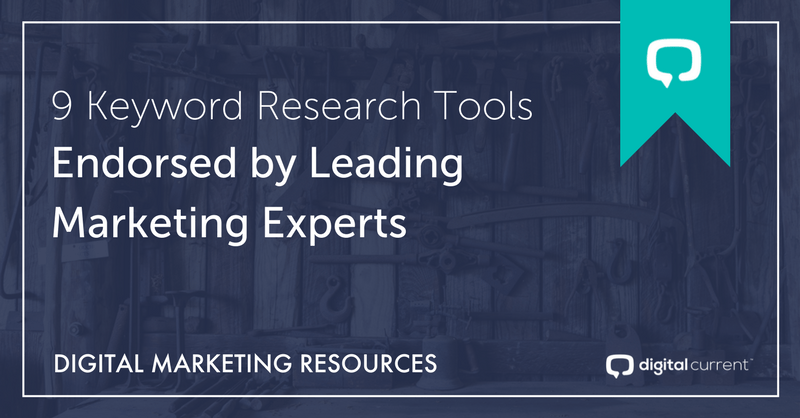 9 Keyword Research Tools Endorsed by Leading Marketing Experts (#seo #sem via @digitalcurrent) &gt;&gt;&gt;&gt;&gt;&gt;&gt;  http:// buff.ly/2kFx8eM  &nbsp;  <br>http://pic.twitter.com/VaekmJs2YA