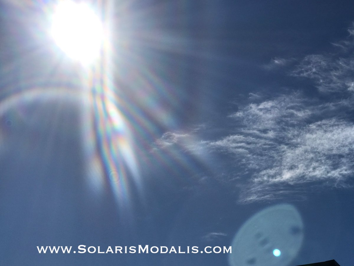 #Sky symphony   #TodaysSun #Sun #Lightship  #Consciousness in the clouds! <br>http://pic.twitter.com/QfOm3uJwD2