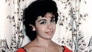 Happy Birthday to the late Annette Funicello!!!
