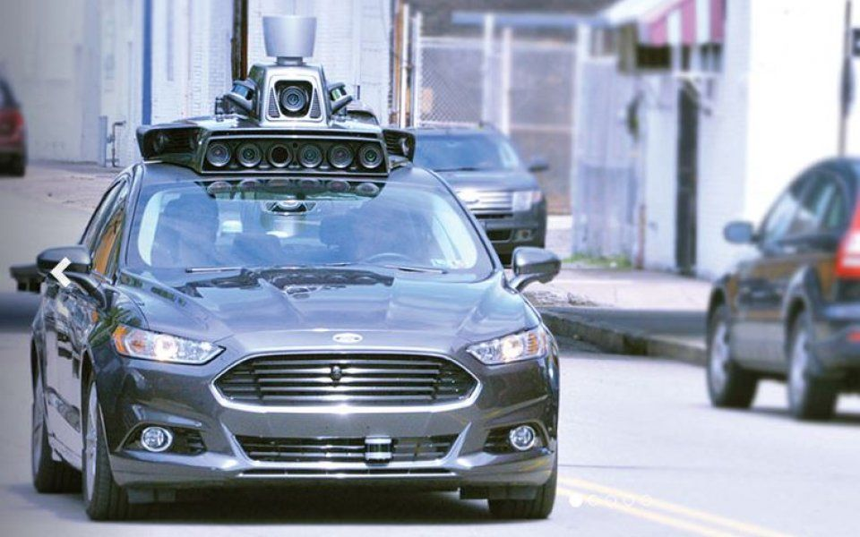 Connected &amp; Autonomous Vehicles: A Hacker&#39;s Delight?  https:// buff.ly/2yxBqzR  &nbsp;   #infosec #privacy #security #databreach <br>http://pic.twitter.com/8HH0hx2iqB