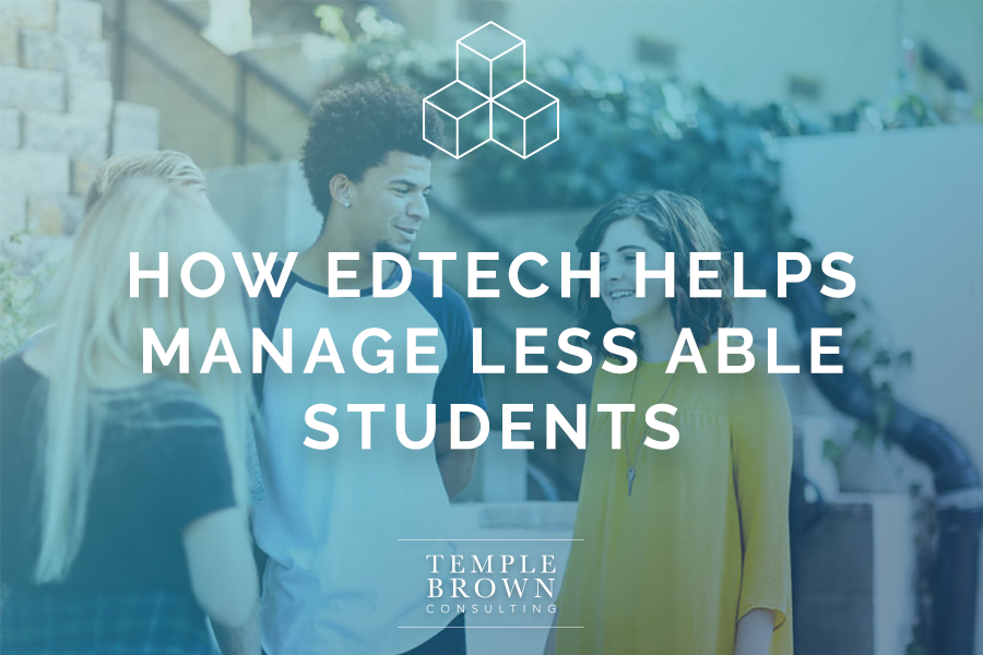 #EdTech will assist less able #students and will tackle low #literacy rates:   https:// buff.ly/2gVFG2i  &nbsp;   #tech #education #elearning #tips #IoT<br>http://pic.twitter.com/5VaU56Nuvw