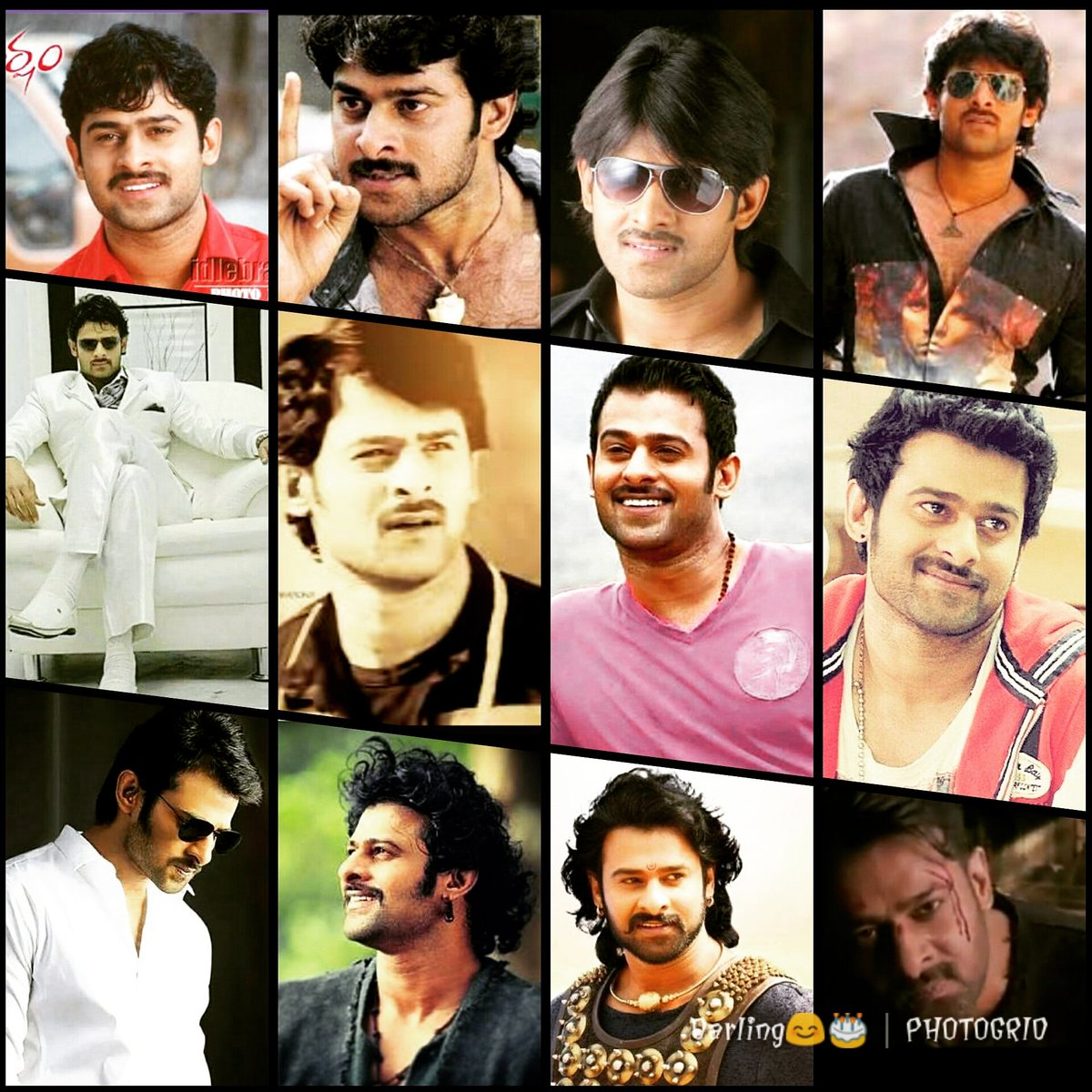 A very happy bday to the most genuine,down to earth,amazing and talented darling person.Stay blessed. #journey #HBDDarlingPrabhas @Thyview<br>http://pic.twitter.com/Sn7HaBRx6S