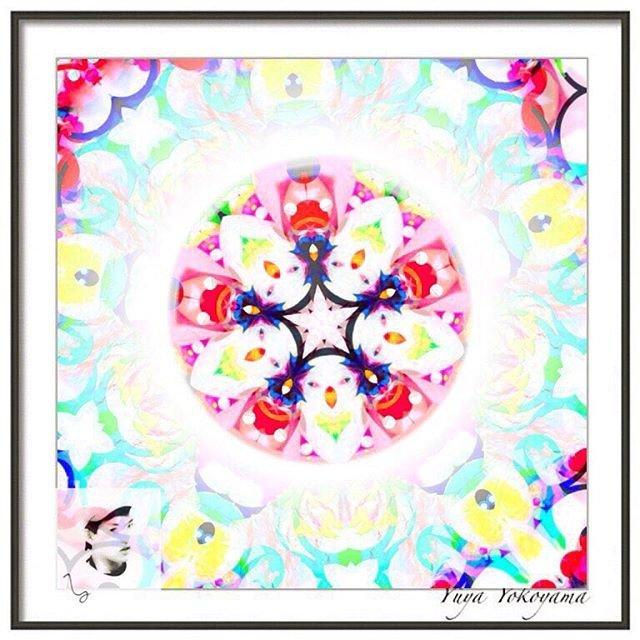 Reposting @yuyayokoyamacom: Colors Circles. #colors #circles #yuyayokoyamacom #influencer #40k #instagood #写真好きな人と繋がりたい #コラージュ #日本 #カラフル<br>http://pic.twitter.com/IwfLOuNkAM