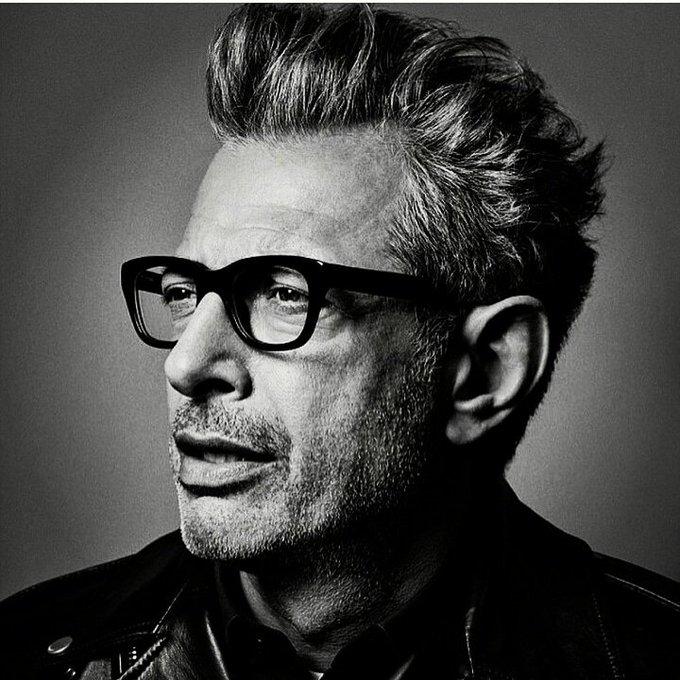 Happy Birthday Jeff Goldblum