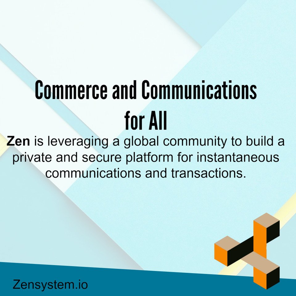 Learn More--&gt; http:// crwd.fr/2z0gfqD  &nbsp;    #CryptoCurrency #Privacy $Zen #Blockchain<br>http://pic.twitter.com/oWhnNSKe30