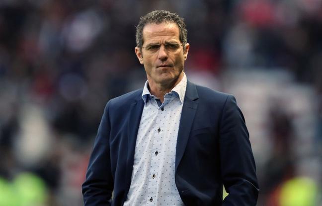Philippe Hinschberger limogé par le FC Metz… Ça y est le premier coach de L1 a été viré https://t.co/PdhOR1YxIw