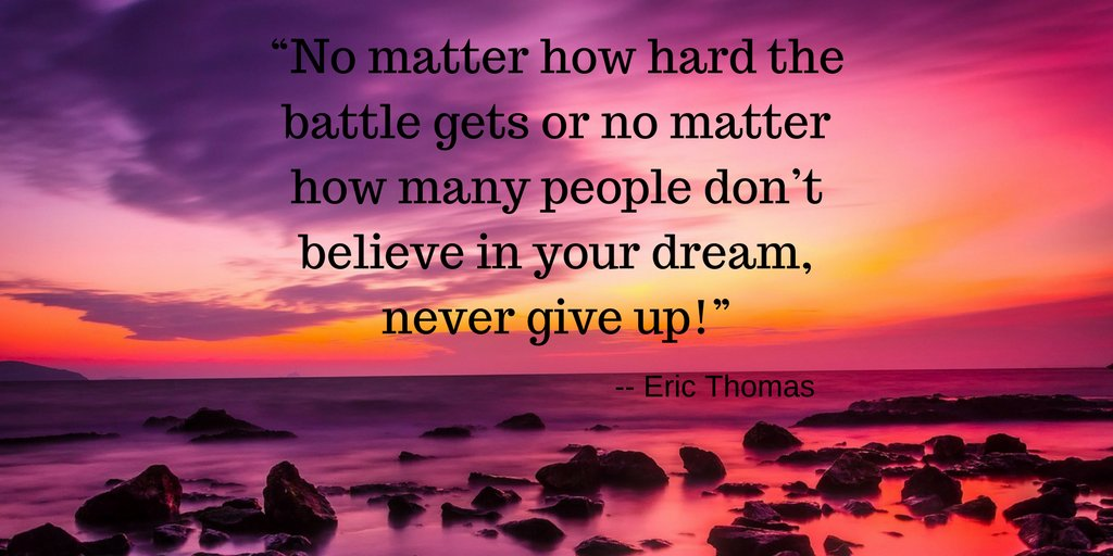 Never give up on your hopes and dreams. #motivationalquotes #inspiration #nevergiveup #hopesanddreams #sundaymotivation #hopes #dreams<br>http://pic.twitter.com/lhkYwubJx5