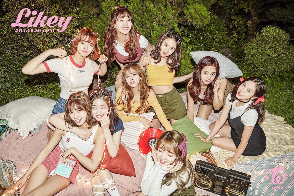 Image result for twice likey