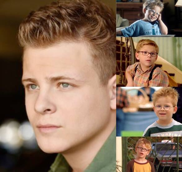 Happy 27th Birthday to Jonathan Lipnicki!