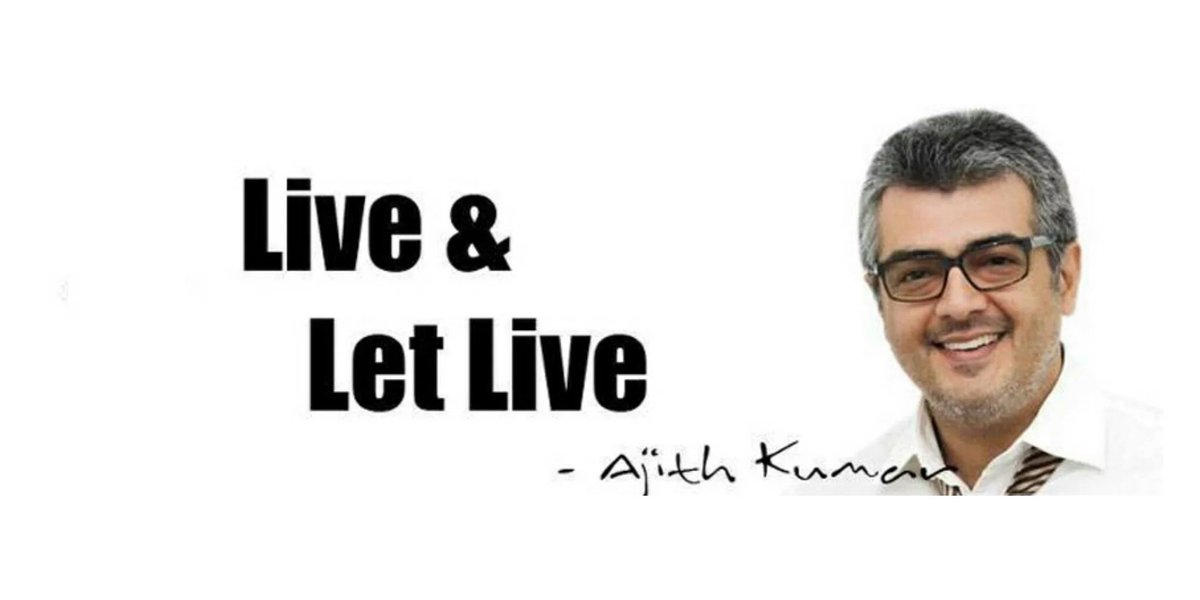 Ajith Mania On Twitter One Of The Most Famous Quote Of A Star Can