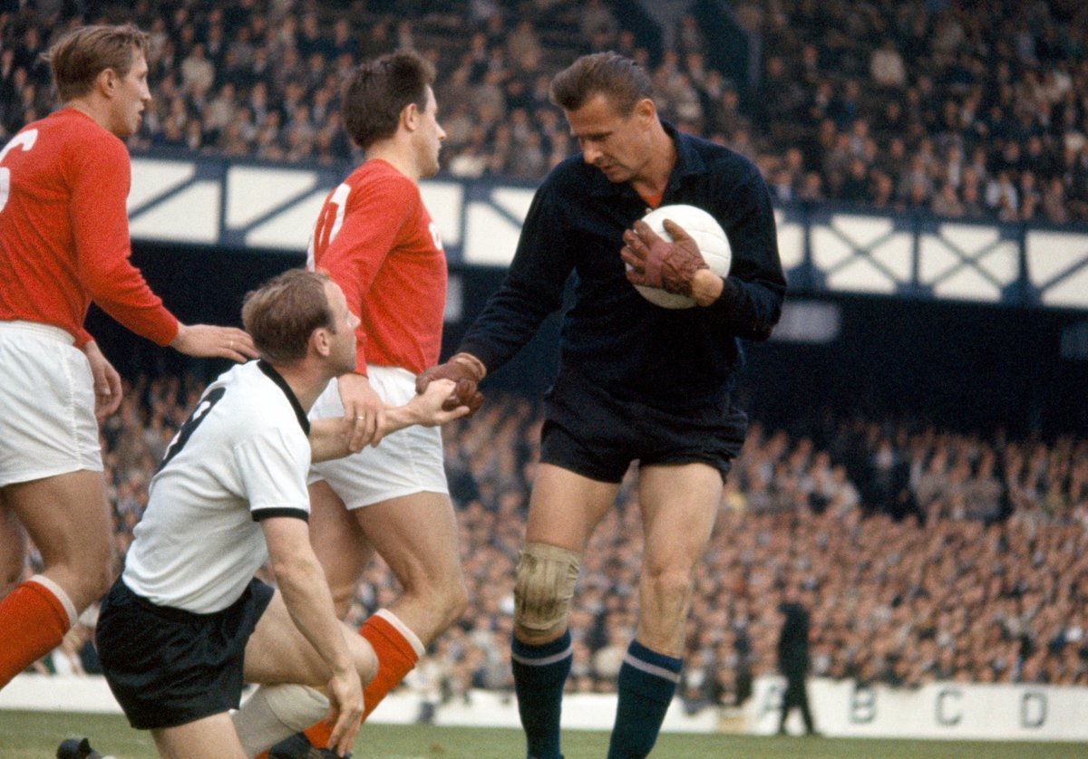 Image result for lev yashin en espanol
