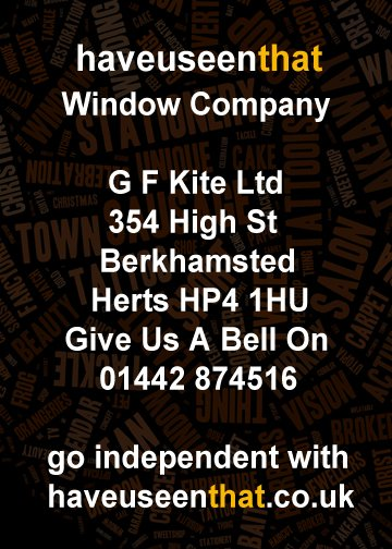 haveuseenthat #window #company in #berkhamsted  http:// gfkite.co.uk / &nbsp;  <br>http://pic.twitter.com/ItS4JCls0E