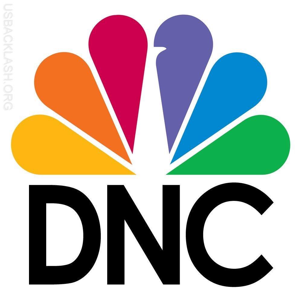 Major DNC shakeup - media silent