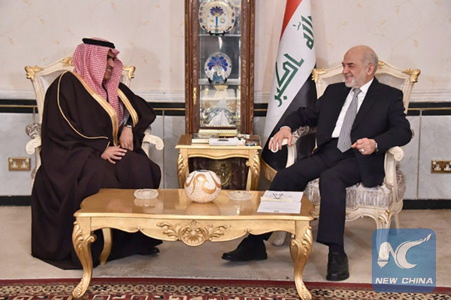 Saudi, Iraq form coordination council to open era of new strategic ties, who share two-decade cold ties https://t.co/sbwILR3suW