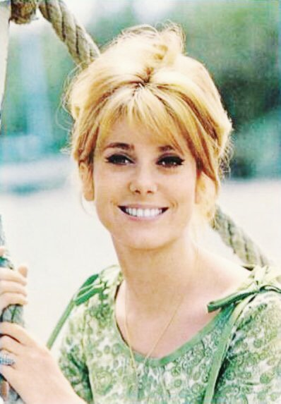 Happy Birthday to Catherine Deneuve, the heart and soul of French cinema