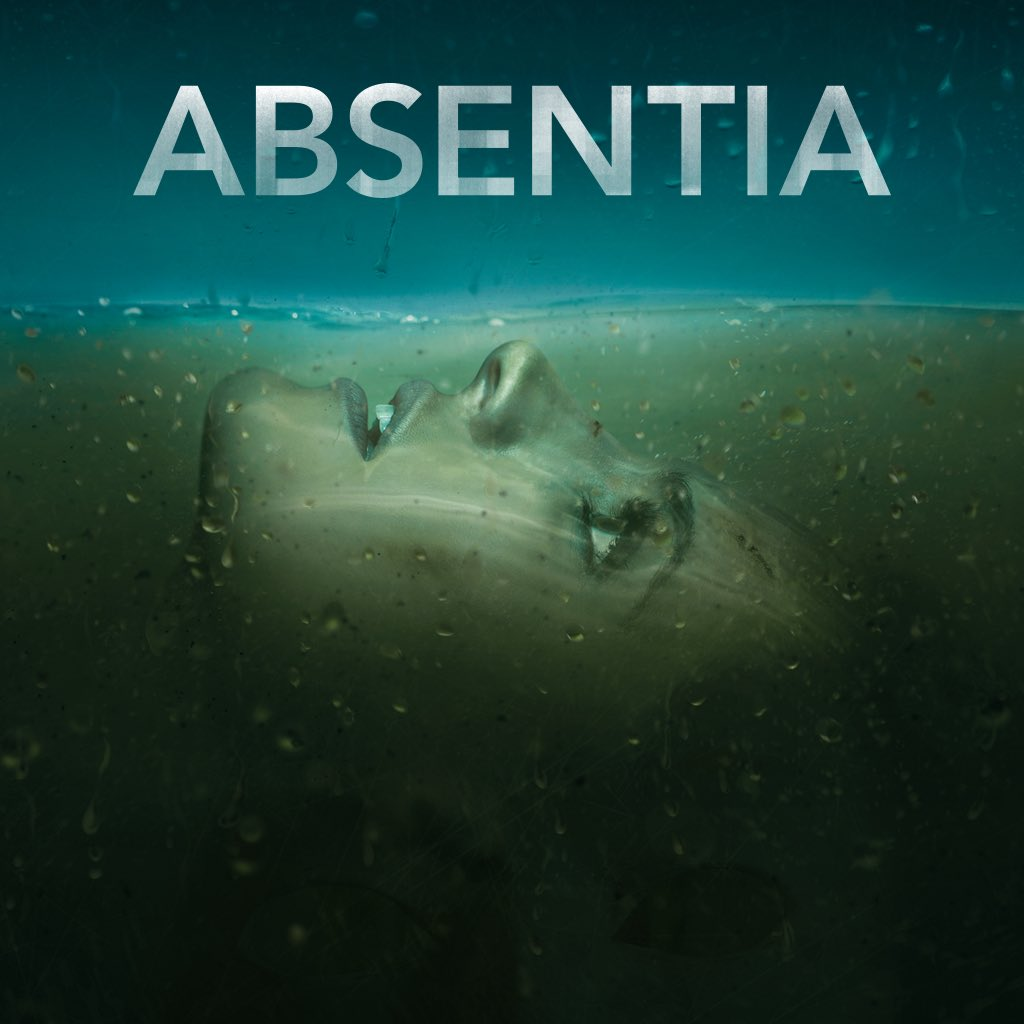 "#Absentia is coming to France !  The thriller series is set to debut on ""Altice Studio"" with 3 back-to-back episodes on Nov. 4 at 8:50 pm. <br>http://pic.twitter.com/tmI2IrHhk7"
