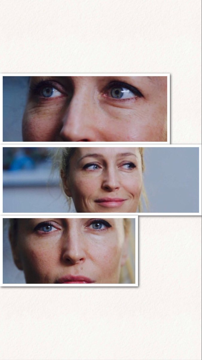 Words can't properly express the love I have for this woman. #GillianAnderson #TheGuardian #SelfPortrait<br>http://pic.twitter.com/m2FNF4fmCj