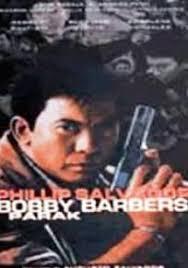 Bobby Barbers: Parak