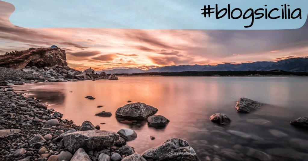 """""""Che le parole siano come le perle: rare e preziose.""""  Buonasera da #blogsicilia"""