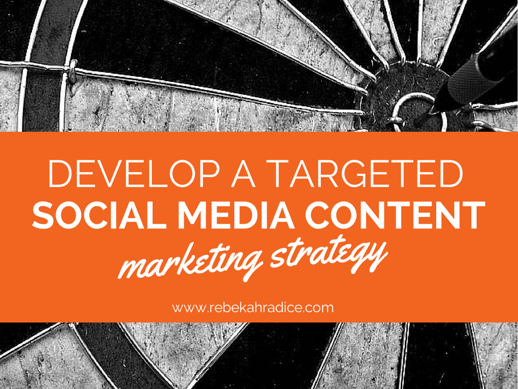 How to Develop A Targeted #SocialMedia Content Marketing Strategy -  http:// bit.ly/1Lqwsqt  &nbsp;   #contentmarketing <br>http://pic.twitter.com/bO3SnAmQDF