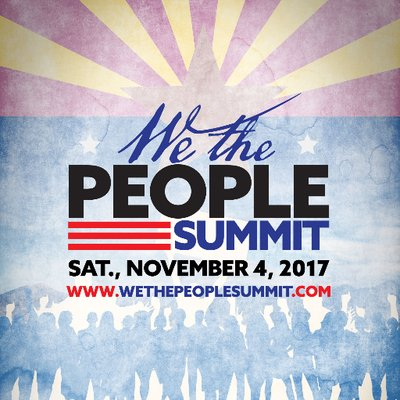 Announcing a very special #10Questions segment tonight at 7pm Pacific/Mountain Standard with @AZWeThePeople  #AZWTP #WeChangeAz #WeThePeople <br>http://pic.twitter.com/eisKkvQiVN